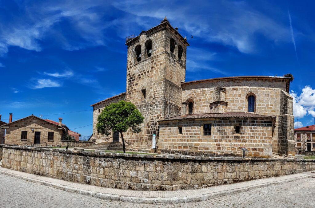 San Miguel Duruelo de la Sierra